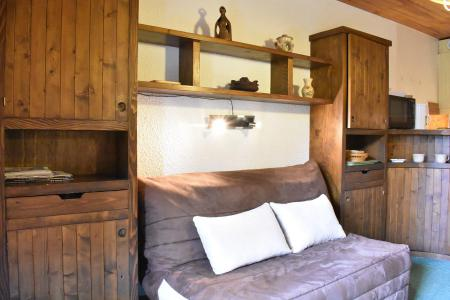 Location au ski Studio coin montagne 4 personnes - Résidence le Cirsé - Méribel