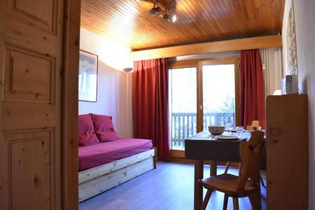 Location au ski Appartement 2 pièces 4 personnes (I5) - Résidence le Cirsé - Méribel - Réception
