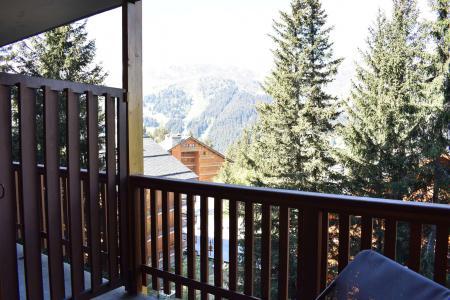 Location au ski Appartement 2 pièces 4 personnes (I5) - Résidence le Cirsé - Méribel