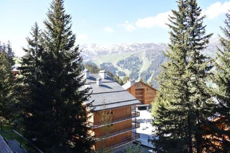 Location au ski Appartement 2 pièces 5 personnes (I5) - Résidence le Cirsé - Méribel