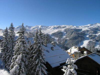 Location au ski Logement 1 pièces 2 personnes (ZMRB170-I13) - Résidence le Cirsé - Méribel