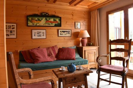 Location au ski Logement 2 pièces 5 personnes (MRB170-J14) - Résidence le Cirsé - Méribel