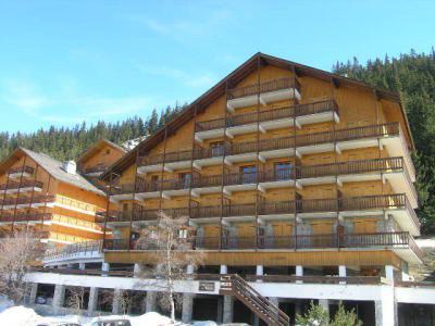 Location au ski Résidence le Daphné - Méribel