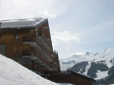 Location au ski Résidence le Genèvrier - Méribel