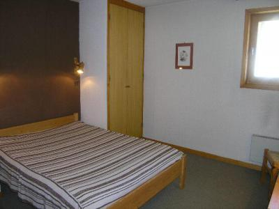 Location au ski Appartement 2 pièces 4 personnes (9) - Résidence le Genèvrier - Méribel - Chambre
