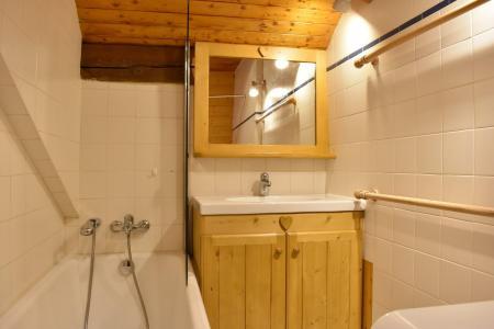 Location au ski Appartement 3 pièces cabine 6 personnes (405) - Résidence le Grand-Sud - Méribel