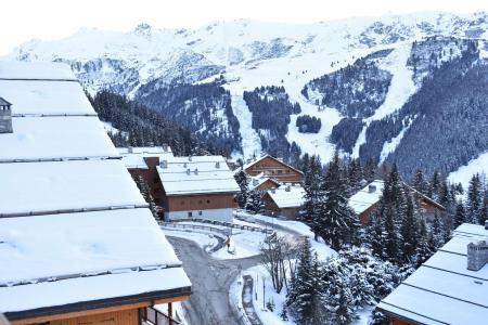 Location au ski Résidence le Grand-Sud - Méribel