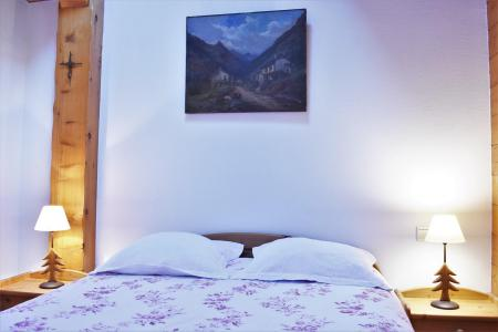 Location au ski Appartement duplex 4 pièces 8 personnes (11) - Résidence le Jardin  d'Eden - Méribel