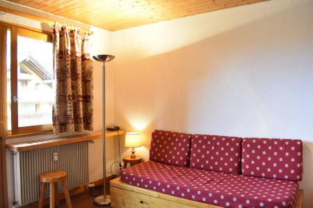 Alquiler al esquí Estudio para 4 personas (015) - Résidence le Méribel - Méribel - Apartamento