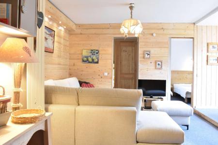 Location au ski Appartement 3 pièces 6 personnes (A2) - Résidence le Pétaru - Méribel