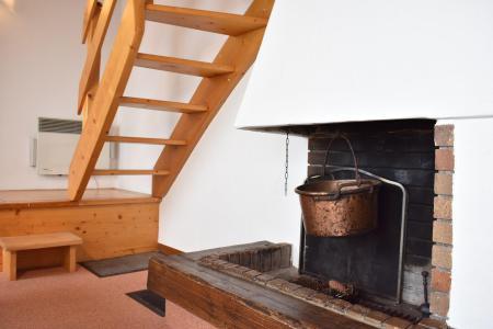 Location au ski Appartement duplex 2 pièces 6 personnes (85) - Résidence le Pétaru - Méribel