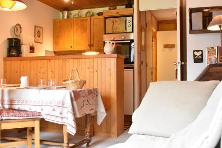 Location au ski Appartement 2 pièces 4 personnes (021) - Résidence le Plan du Moulin - Méribel