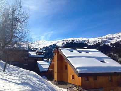 Alquiler  : Résidence le Plan du Moulin invierno