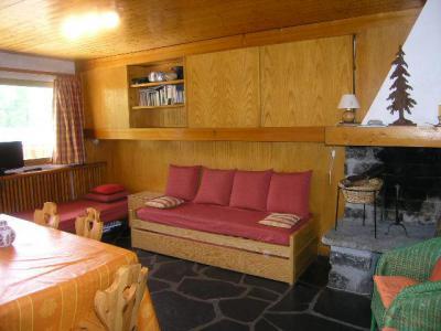 Location au ski Appartement 3 pièces 6 personnes (14) - Résidence le Plein Sud - Méribel