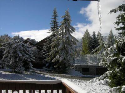 Location au ski Appartement 3 pièces 8 personnes (18) - Résidence le Plein Sud - Méribel
