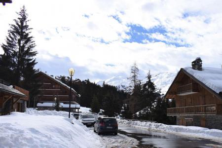 Location au ski Résidence le Plein Sud - Méribel