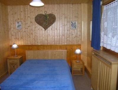 Location au ski Appartement 3 pièces 6 personnes (17) - Residence Le Plein Sud - Méribel - Chambre