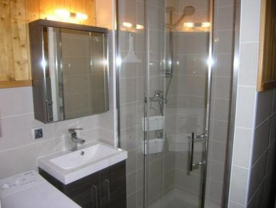 Location au ski Appartement 3 pièces 6 personnes (17) - Residence Le Plein Sud - Méribel - Salle de bains