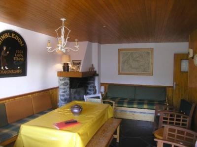 Location au ski Appartement 3 pièces 6 personnes (17) - Residence Le Plein Sud - Méribel - Séjour