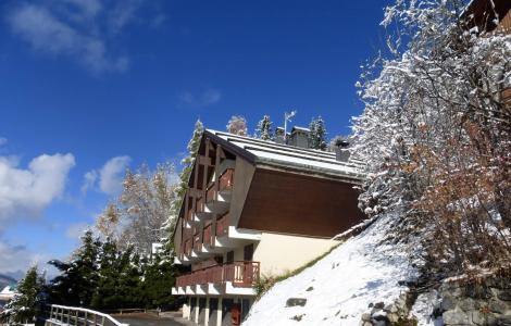 Location au ski Appartement 2 pièces 6 personnes - Résidence le Squaw Valley