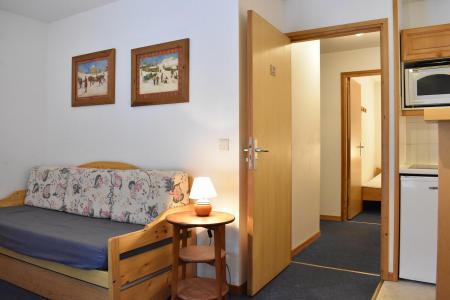 Location au ski Appartement 2 pièces 4 personnes (3) - Résidence le Télémark - Méribel