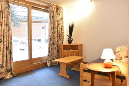 Location au ski Appartement 2 pièces 4 personnes (3) - Résidence le Télémark - Méribel - Appartement