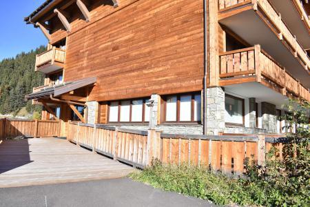 Location Méribel-Mottaret : Résidence le Toubkal hiver