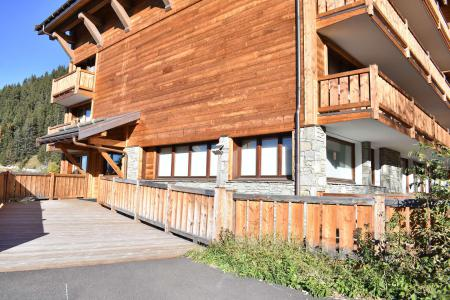 Location Méribel : Résidence le Toubkal hiver