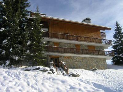 Family ski Résidence le Vallon