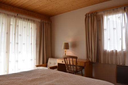 Location au ski Appartement duplex 4 pièces 8 personnes (1) - Résidence le Vallon - Méribel