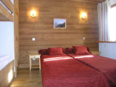 Location au ski Appartement 2 pièces 5 personnes (04) - Résidence les Airelles - Méribel