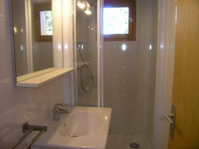Location au ski Appartement 3 pièces 6 personnes (D9) - Residence Les Carlines - Méribel