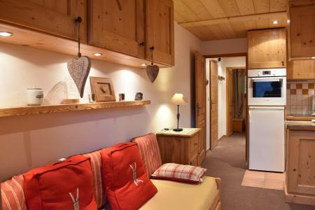 Location au ski Appartement 2 pièces 5 personnes (D16) - Résidence les Carlines - Méribel