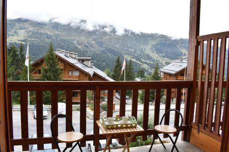 Location au ski Appartement 2 pièces 4 personnes (E7) - Résidence les Carlines - Méribel