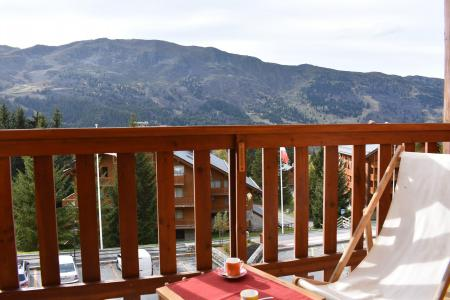 Location au ski Appartement 2 pièces 3 personnes (CARE13) - Résidence les Carlines - Méribel