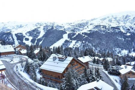 Location au ski Appartement duplex 3 pièces 8 personnes (L23) - Residence Les Chandonnelles I - Méribel - Plan