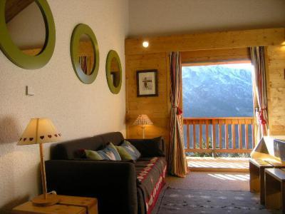 Location au ski Appartement duplex 3 pièces 5-7 personnes (L9) - Résidence les Chandonnelles I - Méribel
