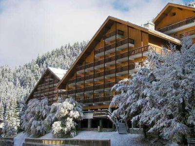 Location au ski Appartement duplex 3 pièces 8 personnes (L23) - Résidence les Chandonnelles I - Méribel
