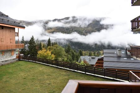 Location au ski Appartement 3 pièces 6 personnes (M1) - Résidence les Chandonnelles I - Méribel