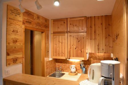 Alquiler al esquí Apartamento 3 piezas para 6 personas (M1) - Résidence les Chandonnelles I - Méribel - Apartamento
