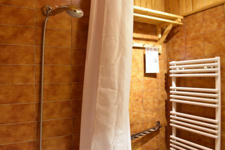 Location au ski Appartement 2 pièces 4 personnes (P3) - Résidence les Chandonnelles II - Méribel
