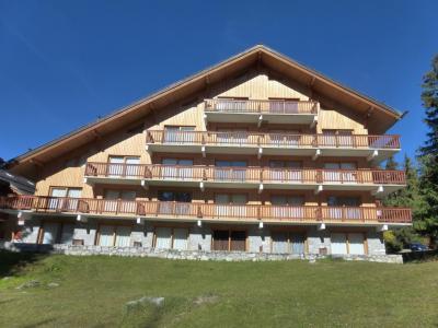 Rent in ski resort 2 room apartment sleeping corner 6 people (31R) - Résidence les Dauphinelles - Méribel - Plan