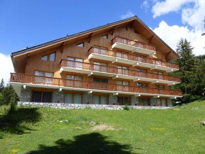 Rent in ski resort Résidence les Dauphinelles - Méribel