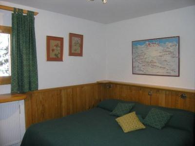 Location au ski Appartement 3 pièces 6 personnes (G8) - Residence Les Dryades - Méribel - Table