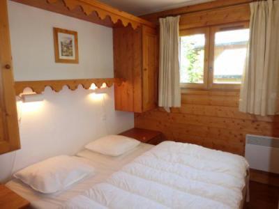 Location au ski Appartement 4 pièces 8 personnes (15) - Residence Les Fermes De Meribel Bat D - Méribel - Chambre