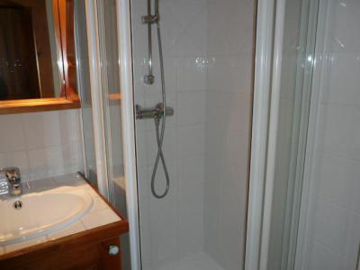Location au ski Appartement 4 pièces 8 personnes (15) - Residence Les Fermes De Meribel Bat D - Méribel - Douche