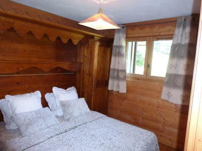 Location au ski Résidence les Fermes de Méribel Bat D1 - Méribel - Chambre