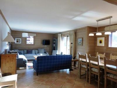 Location au ski Appartement 5 pièces 8 personnes (11) - Residence Les Fermes De Meribel Bat G - Méribel
