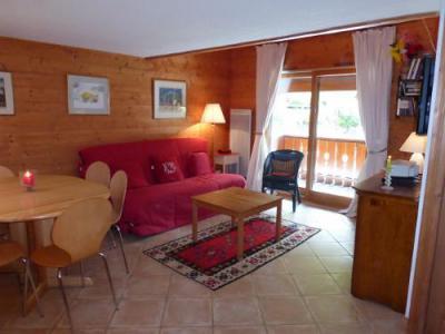 Location au ski Appartement duplex 3 pièces 6 personnes (18) - Résidence les Fermes de Méribel Bat G - Méribel