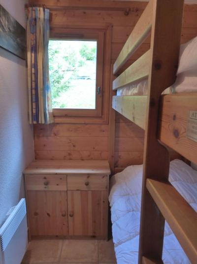 Location au ski Appartement 3 pièces 4 personnes (09) - Résidence les Fermes de Méribel Bat G - Méribel - Chambre